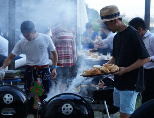 【期間限定】WILD BBQディナープラン(2019年8月31日まで)